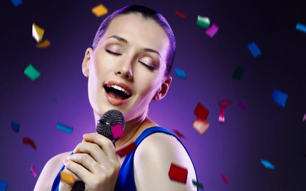 Как не петь в нос