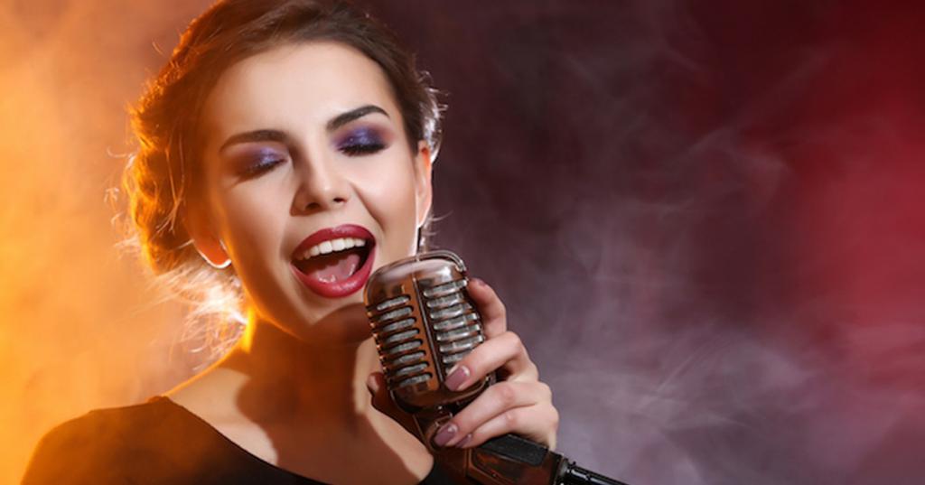 Как петь на диафрагме?